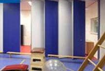 Moveabele School Walls