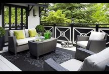 1. Outdoor Inspiration