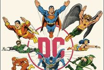 DC / by Riley just