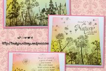 Papercraft Blogs / Blogs relating to papercrafts