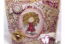 Tatty Twinkles / Projects made using the gorgeous Tatty Twinkles crafty products  - stamp sets and/or Tatty Twinkle CD-Rom