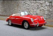 Porsche / Porsche Cars