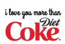 Stop making me laugh, Coke.