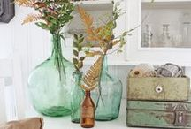 Ideas for Fall / Fall in love with colors and design trends for the fall season