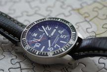 Watch / Beautiful watches
