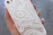 Cases for your device :-) / Cases that you could make yourself, or cases that I find that look nice.