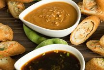 Mustards, Sambals & Sauces / Condiments
