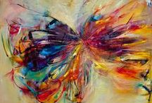 Výtvarka - malba