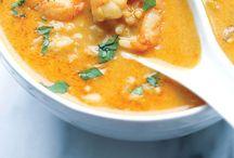 Soups, Chowders & Broths / Broths