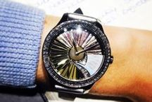 All the Fun of the Fair / Here's our favourite launches from our watch and jewellery fair visits
