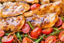Recipes and Food / Hungry? You will be after looking at these great recipes and meal ideas!