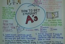 Overall School Tips / Make this your best school year yet with these awesome tips!