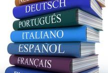 Love for Languages / Here are some tips to master a new language!