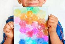 Youth / Fun crafts, activities, and tips for kids and teens!