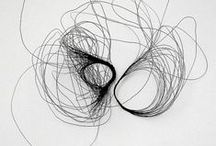 Artistes - FdF +++ / Fil de Fer - sculptures +