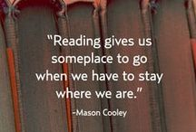 Reading / All things reading.  Book recommendations. Book lists.  Bestseller lists. Bookworm. Book clubs.