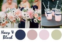 Color Inspirations / Colors to inspire you!
