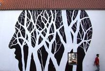 Street Art & Murals / Graphics