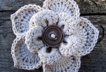 Wonderful World of Crochet / by Jessica King