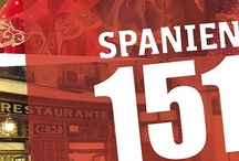 Spanien 151 / Spanien 151 - Portrait eines Landes mit vielen Gesichtern in 151 Momentaufnahmen