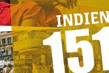 Indien 151 / Portrait des faszinierenden Subkontinents in 151 Momentaufnahmen