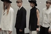 fashion: homme