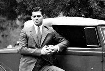 ❥ Clark Gable