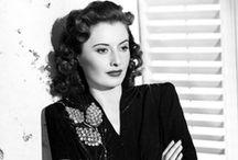 ❥ Barbara Stanwyck