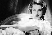 ❥ Norma Shearer