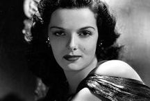 ❥ Jane Russell