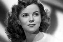 ❥ Shirley Temple