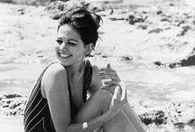 ❥ Claudia Cardinale