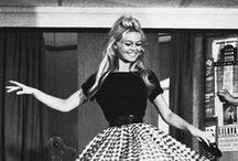 ❥ Brigitte Bardot