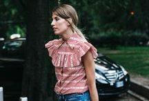 Smooth Transition / How to tackle trans-seasonal dressing...