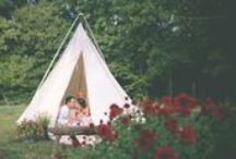 {down to earth} weddings