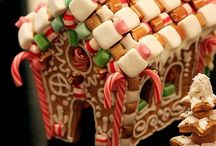 Christmas Treats / by Jessica King