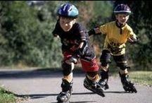 Skating Tips & Tricks