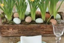 Easter Fun! / Do you need some fun Easter inspiration?