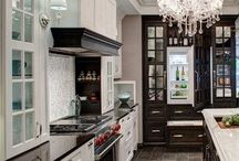 Kitchens / Heart of the home