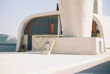 CS | Architectuur / Architecture we like