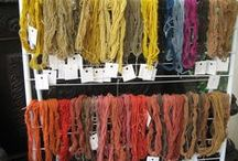 Textiles and dyes