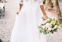 Tinkerjo Elegant Wedding Inspiration