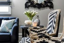 Living Rooms by John Croft Design / Various images of Living Rooms by John Croft Design.
