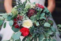 Tinkerjo Winter Wedding Inspiration