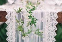 Tinkerjo White Wedding Inspiration