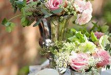 Tinkerjo Pink Wedding Inspiration
