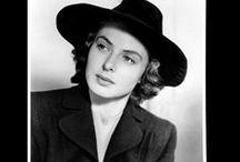 ID • Ingrid Bergman / http://en.wikipedia.org/wiki/Ingrid_Bergman