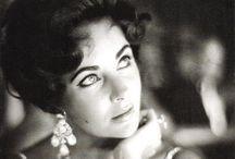 Elizabeth Taylor / Georgeousssssssss