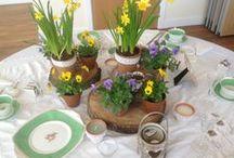 Tinkerjo Spring Wedding Inspiration