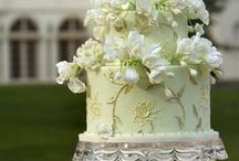 Tinkerjo Green Landscape Wedding Inspiration